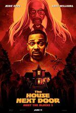 Affiche The House Next Door : Meet the Blacks 2