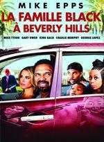 Affiche La famille Black à Beverly Hills
