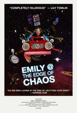 Affiche Emily @ the Edge of Chaos
