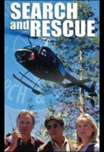 Affiche Search and Rescue