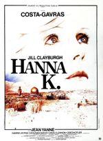 Affiche Hanna K.