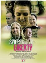 Affiche Spices of Liberty