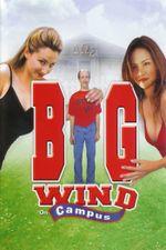 Affiche Big Wind on Campus