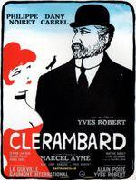 Affiche Clérambard