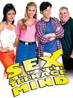 Affiche Sex and the Teenage Mind