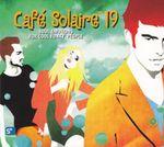 Pochette Café Solaire 19