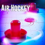 Jaquette Air Hockey
