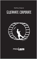 Couverture Glutamate Corporate