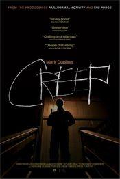 Affiche Creep