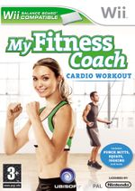 Jaquette My Fitness Coach: Cardio Workout