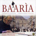Pochette Baarìa (OST)