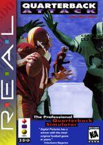 Jaquette Quarterback Attack