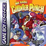 Jaquette Wade Hixton's Counter Punch