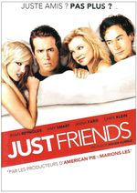 Affiche Just Friends