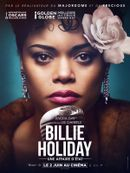 Affiche Billie Holiday, une affaire d'état