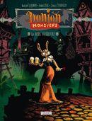 Couverture La Bière supérieure - Donjon Monsters, tome 14