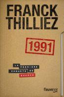 Couverture 1991