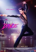 Affiche Time to Dance