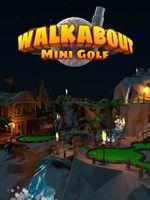 Jaquette Walkabout Mini Golf