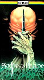 Affiche Satan's Blade