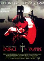 Affiche Embrace of the Vampire