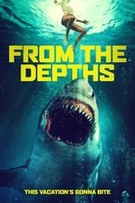Affiche From the Depths