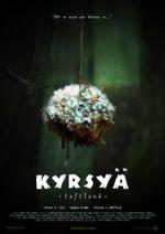 Affiche Kyrsyä - Tuftland