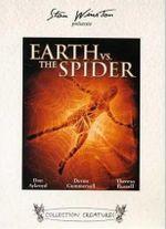 Affiche Earth vs. the Spider