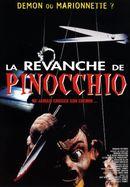 Affiche La Revanche de Pinocchio
