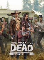 Jaquette The Walking Dead: Survivors