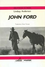Couverture John Ford