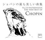 Pochette The Very Best of Chopin