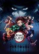 Affiche Demon Slayer