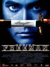 Affiche Crying Freeman