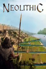 Jaquette Neolithic : First City-States
