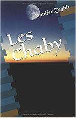 Couverture Les Chaby