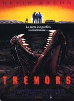 Affiche Tremors