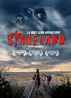 Affiche Stake Land