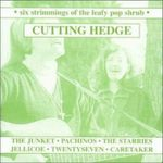 Pochette Fierce Panda Presents: Cutting Hedge