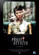 Affiche Le Projet Atticus