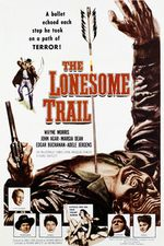 Affiche The Lonesome Trail