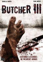 Affiche Butcher III