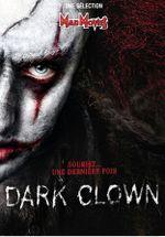 Affiche Dark Clown