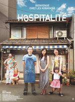 Affiche Hospitalité