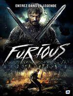 Affiche Furious