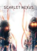 Jaquette Scarlet Nexus