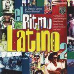 Pochette El Ritmo Latino 2