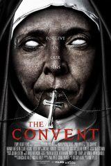 Affiche The Convent
