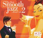 Pochette The Best Smooth Jazz... Ever! Volume 2