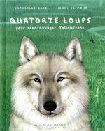 Couverture Quatorze loups